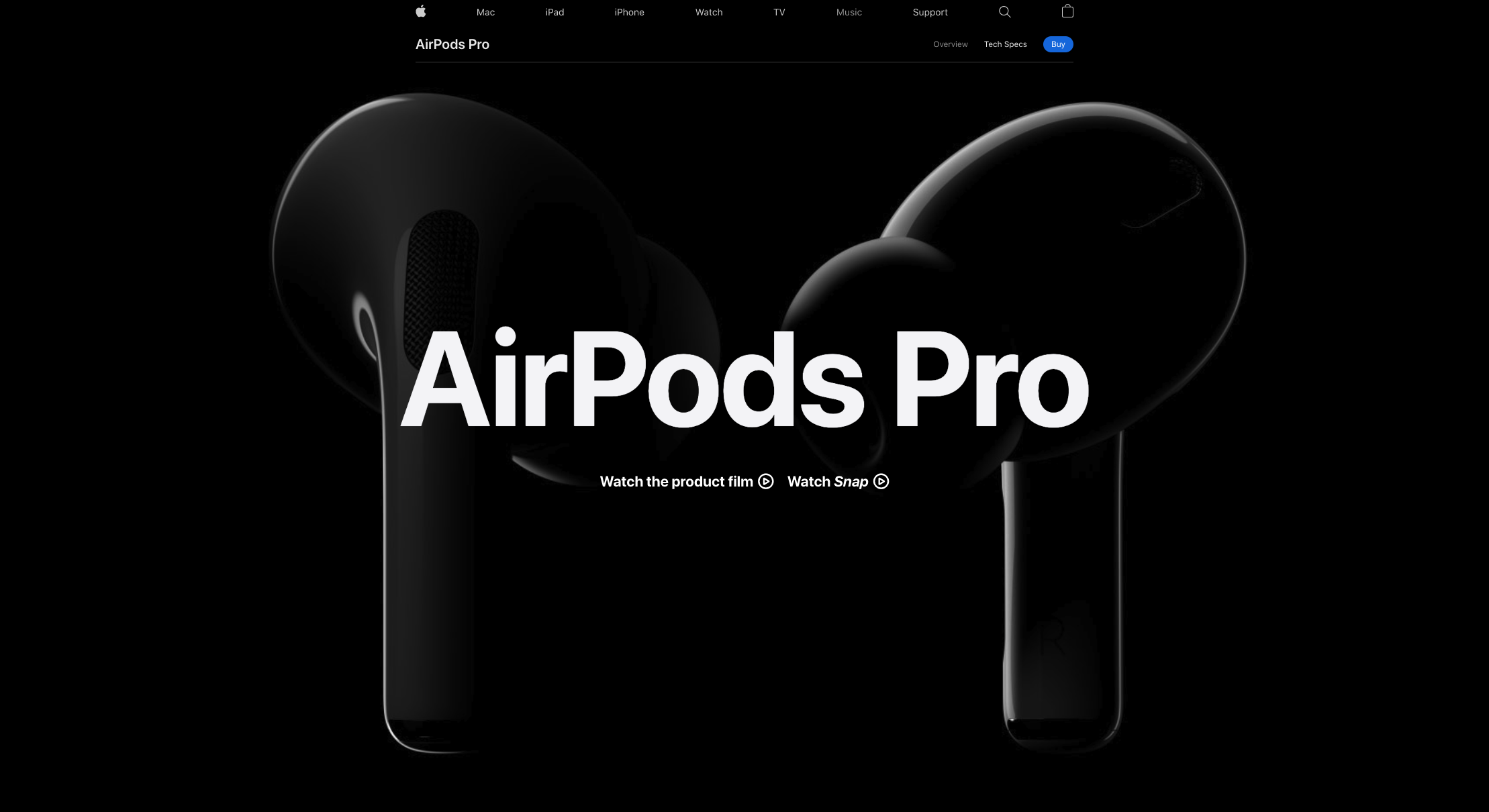 airpods-scroll-animation