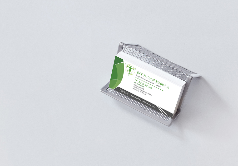 JNT Business Cards