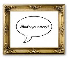 frame your brand story