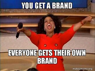 everyone brand meme