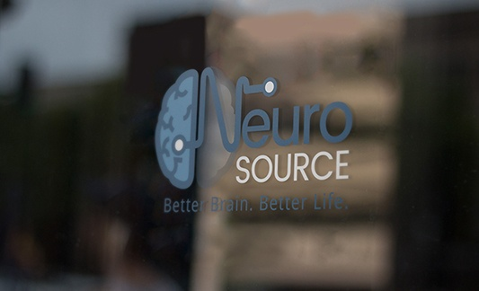 photo of neurosource logo digital marketing