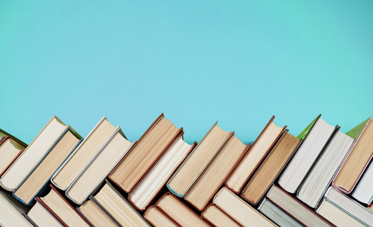 21 Books to Get You Through 2021