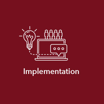 implementation icon